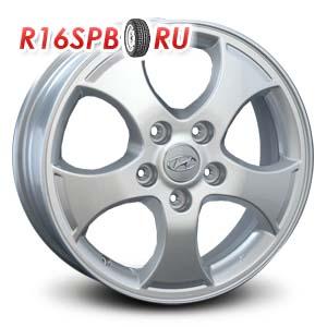 Литой диск Replica Hyundai HND69