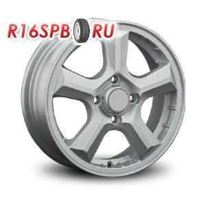 Литой диск Replica Hyundai HND7 5x14 4*100 ET 46
