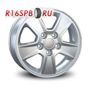 Литой диск Replica Hyundai HND71