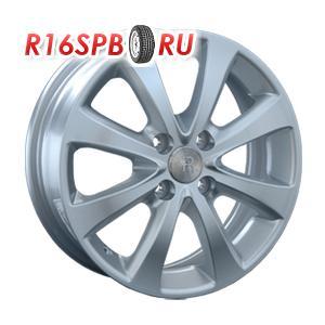 Литой диск Replica Hyundai HND73 6x15 4*100 ET 48 S