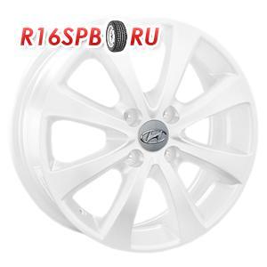 Литой диск Replica Hyundai HND73 6x15 4*100 ET 48 W