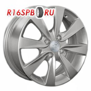 Литой диск Replica Hyundai HND74 5.5x15 4*100 ET 46 S