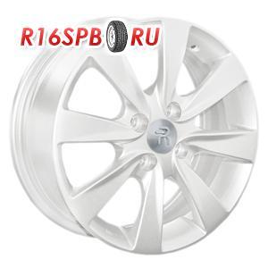 Литой диск Replica Hyundai HND74 6x15 4*100 ET 48 W