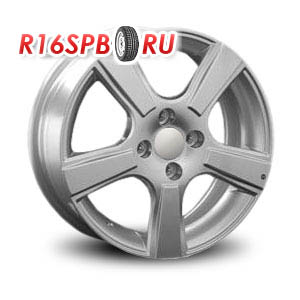 Литой диск Replica Hyundai HND75 5.5x15 4*100 ET 46