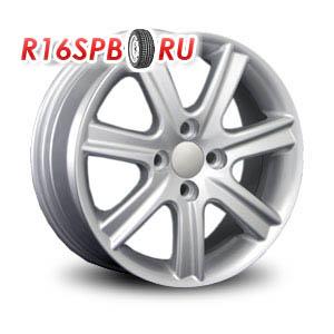 Литой диск Replica Hyundai HND76