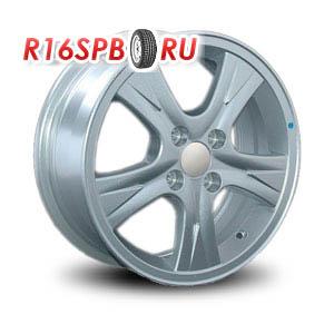 Литой диск Replica Hyundai HND77 6x15 4*100 ET 48