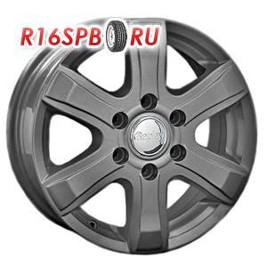 Литой диск Replica Hyundai HND78 6.5x16 6*139.7 ET 56 GM