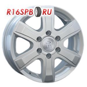Литой диск Replica Hyundai HND78 6.5x16 6*139.7 ET 56 S
