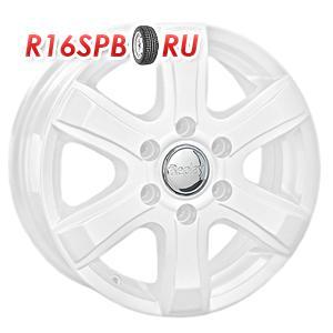 Литой диск Replica Hyundai HND78 6.5x16 6*139.7 ET 56 W