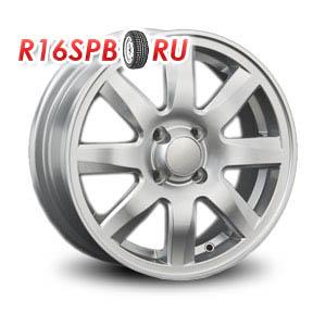 Литой диск Replica Hyundai HND79 6x15 4*100 ET 48