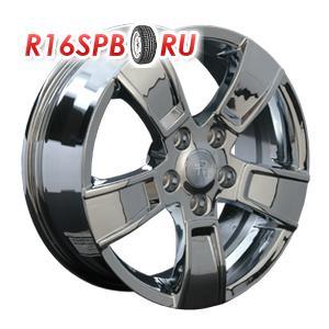 Литой диск Replica Hyundai HND8 (FR1088) 6.5x16 5*114.3 ET 46 Chrome