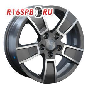 Литой диск Replica Hyundai HND8 (FR1088) 6.5x16 5*114.3 ET 46 GMFP