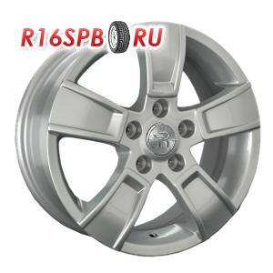 Литой диск Replica Hyundai HND8 (FR1088) 7x17 5*114.3 ET 50 S
