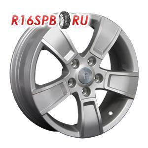 Литой диск Replica Hyundai HND8 (FR1088) 6.5x16 5*114.3 ET 46 SF