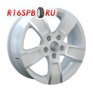 Литой диск Replica Hyundai HND8 (FR1088) 6.5x16 5*114.3 ET 46 WF