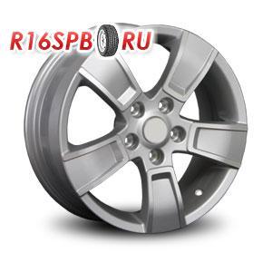Литой диск Replica Hyundai HND8 (FR1088) 6.5x16 5*114.3 ET 46