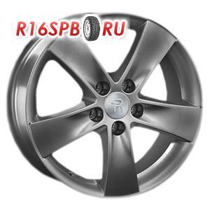 Литой диск Replica Hyundai HND80 7x17 5*114.3 ET 41 GM