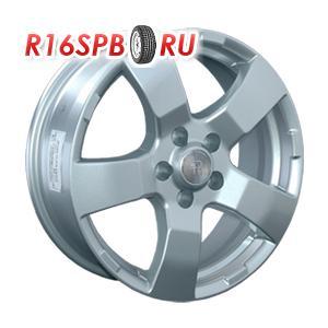 Литой диск Replica Hyundai HND81 7x17 5*114.3 ET 41 S