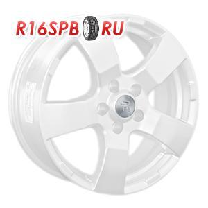 Литой диск Replica Hyundai HND81 7x17 5*114.3 ET 41 W