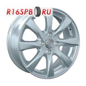 Литой диск Replica Hyundai HND82 6x15 4*100 ET 48 S