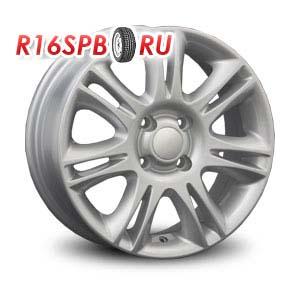 Литой диск Replica Hyundai HND84 6x15 4*100 ET 48