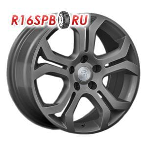 Литой диск Replica Hyundai HND85 6x15 4*100 ET 48 GM