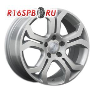 Литой диск Replica Hyundai HND85 6x15 4*100 ET 48 S
