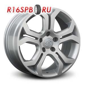 Литой диск Replica Hyundai HND85 6x15 4*100 ET 48