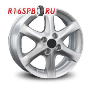 Литой диск Replica Hyundai HND86 6x15 4*100 ET 48