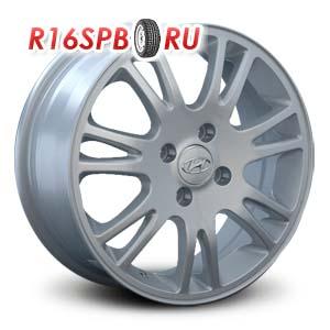 Литой диск Replica Hyundai HND88 6x15 4*100 ET 48