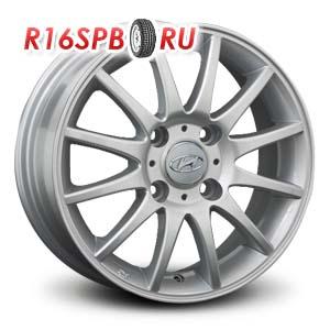 Литой диск Replica Hyundai HND89 6x15 4*100 ET 48