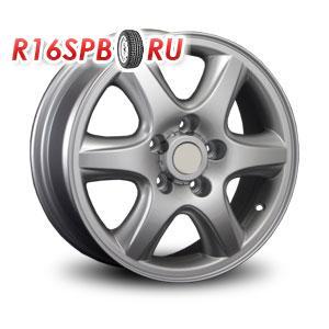 Литой диск Replica Hyundai HND9 6x16 4*100 ET 52