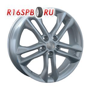 Литой диск Replica Hyundai HND90 6.5x17 5*114.3 ET 48 S