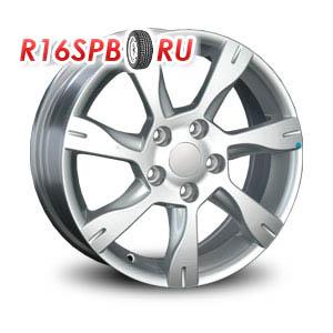 Литой диск Replica Hyundai HND92