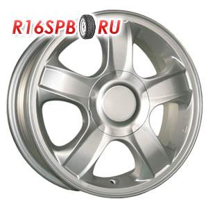 Литой диск Replica Hyundai HND95 5.5x14 4*100 ET 46
