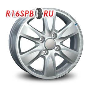 Литой диск Replica Hyundai HND98 6x16 4*114.3 ET 46
