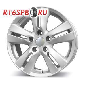 Литой диск Replica Hyundai HY561 6.5x15 5*114.3 ET 45