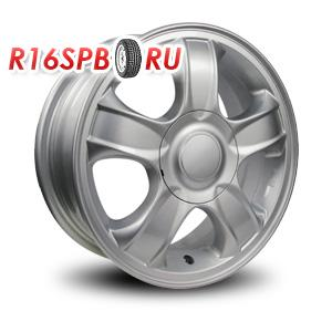 Литой диск Replica Hyundai HY5H 5.5x14 4*100 ET 46