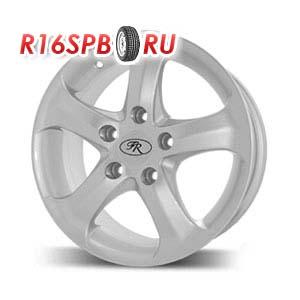 Литой диск Replica Hyundai HY6H 6x16 5*114.3 ET 54