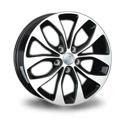 Replica Hyundai HND128 6.5x17 5*114.3 ET 48 dia 67.1 BKF
