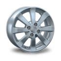 Replica Hyundai HND144 6x15 4*100 ET 48 dia 54.1 S