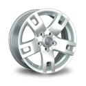 Replica Hyundai HND156 6.5x16 5*114.3 ET 43 dia 67.1 S
