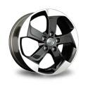 Replica Hyundai HND160 6.5x17 5*114.3 ET 48 dia 67.1 SF