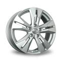 Replica Hyundai HND207 6.5x17 5*114.3 ET 48 dia 67.1 SF