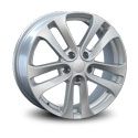 Replica Hyundai HND208 6.5x16 5*114.3 ET 45 dia 67.1 Chrome