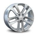 Replica Hyundai HND208 6.5x16 5*114.3 ET 45 dia 67.1 S