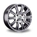 Replica Hyundai HND222 6x15 4*100 ET 48 dia 54.1 GMFP