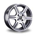 Replica Hyundai HND235 6x15 4*100 ET 48 dia 54.1 GMFP