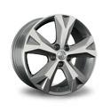 Replica Hyundai HND245 7.5x18 5*114.3 ET 49.5 dia 67.1 S