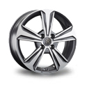 Replica Hyundai HND256 6x15 4*100 ET 46 dia 54.1 GMFP